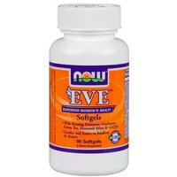 Image of Eve Womans Multi Vitamin - 90 Tabs Bodybuilding Warehouse NOW Foods