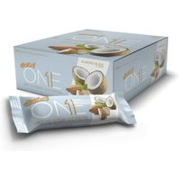 Image of Oh Yeah One Bar - 12 Bars-Almond Bliss Bodybuilding Warehouse Yeah!