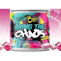 Image of Bring the (25 Servings) - Pink Bubblegum (Limited Edition) Pre-Workout Supplements Chaos Crew