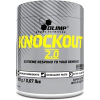 Image of Knockout 2.0 - 305g-Pear Attack Bodybuilding Warehouse OLIMP