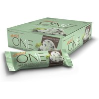 Image of Oh Yeah One Bar - 12 Bars-Mint Chocolate Chip Bodybuilding Warehouse Yeah!