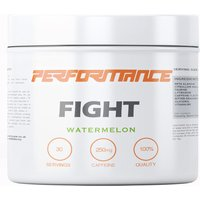 Image of Performance Fight - 30 Servings-Blue Razz Pre-Workout Supplements Bodybuilding Warehouse