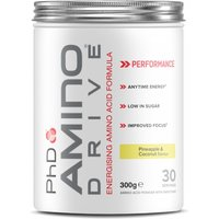 Image of Amino Drive 30 Servings-Fruit Punch Bodybuilding Warehouse PhD