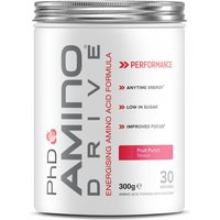 Image of Amino Drive 30 Servings-Sour Apple Bodybuilding Warehouse PhD