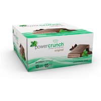 Image of Original Bar 12 x 40g-Chocolate Mint Bodybuilding Warehouse Powercrunch