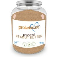 Image of Powdered Peanut Butter - 453g Bodybuilding Warehouse Protein Cafe
