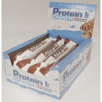 Image of Performance Protein Crunch - 12 Bars-Brownie - Protein Bars - Black Friday Deals