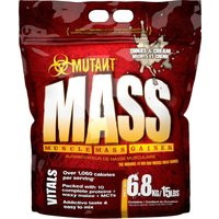 Image of Mutant Mass - 6.8kg OLD BAG Cookies and Cream Bodybuilding Warehouse PVL