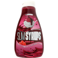 Image of Syrups - Skinny Syrup Raspberry Ripple 425ml - Skinny Syrup Health Foods - Skinny Syrup Slim Foods