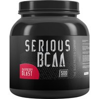 Image of Serious BCAA 2:1:1-Berry Blast Branch Chain Amino Acids The Bulk Protein Company