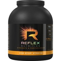Image of Reflex Nutrition Creatine One Stop Xtreme - 4.35kg-Strawberries and Cream