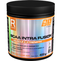 Image of Reflex Nutrition Bcaa And Eaa BCAA Intra Fusion - 400g-Watermelon