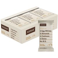 Image of BAR Protein Bar - 12x52 Coconut Chocolate Bars RX