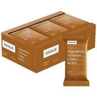 Image of BAR Protein Bar - 12x52 Peanut Butter Bars RX