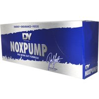 Image of Dorian Yates (DY) NOX Pump - 30 Sachets STIM FREE-Apple Bodybuilding Warehouse Nutrition