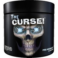 Image of The Curse - Pre-Workout 50 Servings 250g Pina Colada - Pre-Workout Supplements - JNX Sports