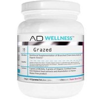 Image of Grazed - 30 servings-Chocolate Bodybuilding Warehouse AD