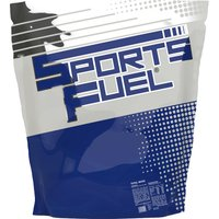 Image of Total Mass - Chocolate 1kg Gain Supplement Sports Fuel