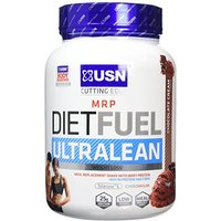 Image of Diet Fuel UltraLean - 1kg-Chocolate Meal Replacement USN