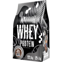 Image of Warrior Whey - Double Chocolate 1kg Protein Powder Supplements