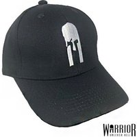 Image of Warrior Cap - Black Bodybuilding Clothing Gym Wear