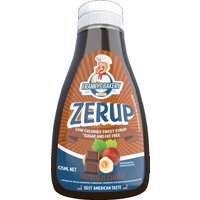 Image of Frankys Bakery Zerup - 425ml-Sweet Banana Bodybuilding Warehouse Franky's