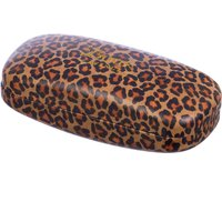 Boux Avenue Leopard print sunglasses case - Brown Mix - OS