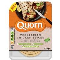 Quorn Deli Chicken