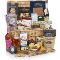 The Ultimate Alcohol Free Hamper