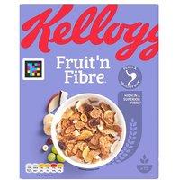Kelloggs Fruit and Fibre