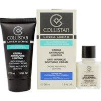 Collistar Men Soothing Anti-Wrinkle Cream 50ml