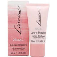 Laura Biagiotti Laura Rose Deodorant Roll-on 50ml