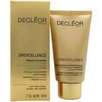 Decleor Orexcellence Energy Concentrate Youth Mask 50ml