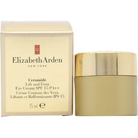 Elizabeth Arden Ceramide Plump Perfect Eye Cream 15ml