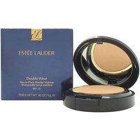 Estee Lauder Double Wear Stay-in-Place Powder Makeup SPF10 12g - Ivory Beige