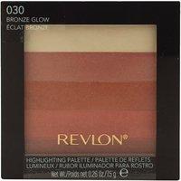 Revlon Highlighting Palette 7g - Bronze Glow