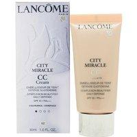 Lancome City Miracle CC Cream SPF50 30ml - 02 Peau du Peche