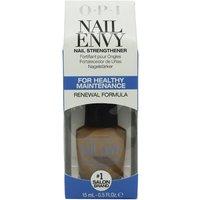 OPI Nail Envy Nail Strengthener for Healthy Maintenance 15ml