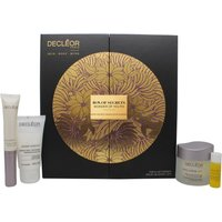 Decleor Wonder Of Youth Anti-Ageing Gift Set 50ml Mousse Cleanser + 50ml Face Cr