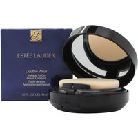 Estee Lauder Double Wear Makeup To Go Liquid Compact Foundation 12ml - 4C1 Outdo