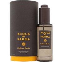 Acqua di Parma Collezione Barbiere Shaving Oil 30ml