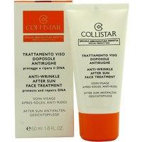 Collistar Anti-Wrinkle After Sun Face Treatment 50ml