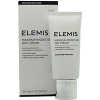 Elemis Maximum Moisture Day Cream 50ml