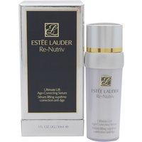 Estee Lauder Re-Nutriv Ultimate Lift Age-Correcting Serum 30ml