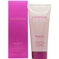 Worth Courtesan Bath & Shower Gel 200ml