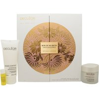 Decleor Box Of Secrets Calm Headspace Gift Set 100ml Body Milk + 5ml Oil Serum +