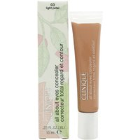Clinique All About Eyes Concealer 10ml - 03 Light Petal