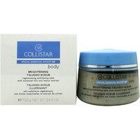 Collistar Special Essential White Brightening Talasso-Scrub 700g