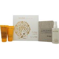 Decleor Recharge Your Life Awakening Box Gift Set 100ml Aurabsolu Refreshing Mis