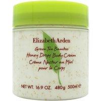 Elizabeth Arden Green Tea Bamboo Honey Drops Body Cream 500ml